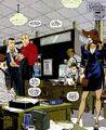 Gotham City Police Headquarters 003