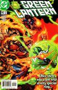 Green Lantern Vol 3 142