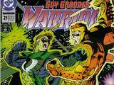 Guy Gardner: Warrior Vol 1 21
