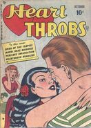 Heart Throbs Vol 1 2