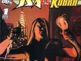 JSA vs. Kobra Vol 1 1