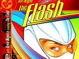 Just Imagine: Flash Vol 1 1