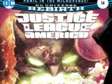 Justice League of America Vol 5 14