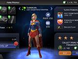 Kara Zor-El (DC Legends)