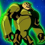 Kilowog Emerald Knights 001