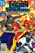 Legion of Super-Heroes Vol 2 315