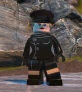 Mercy Graves Lego Batman 0001