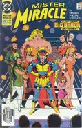 Mister Miracle Vol 2 25