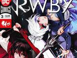 RWBY Vol 1 3
