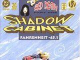 Shadow Cabinet Vol 1 6