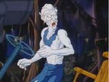 Skinman (Swamp Thing 1991 TV Series)