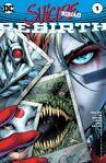 Suicide Squad: Rebirth Vol 1 1