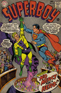 Superboy Vol 1 141