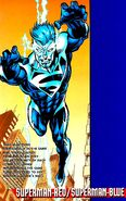 Superman Blue 0001