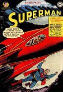 Superman v.1 72