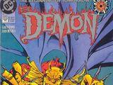 The Demon Vol 3 0