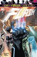 The Flash Vol 5 81
