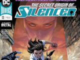 The Silencer Vol 1 13
