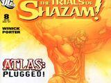 The Trials of Shazam! Vol 1 8