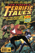 Tom Strong's Terrific Tales Vol 1 8