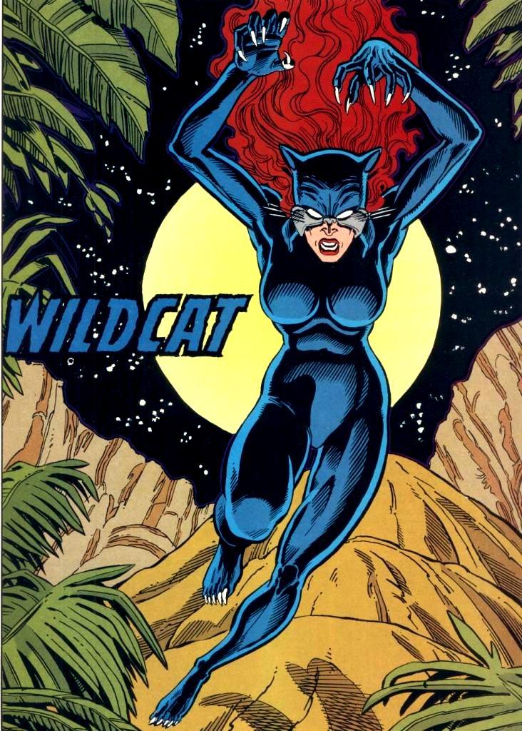 Marvel Black Cat Wikia