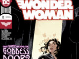 Wonder Woman Vol 5 71