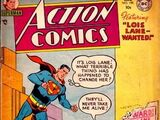Action Comics Vol 1 195