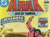 Arak: Son of Thunder Vol 1 7