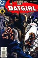 Batgirl Vol 1 16
