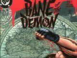 Batman: Bane of the Demon Vol 1 1
