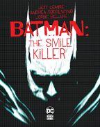 Batman The Smile Killer Vol 1 1