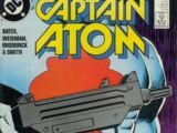 Captain Atom Vol 2 21