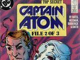 Captain Atom Vol 2 27