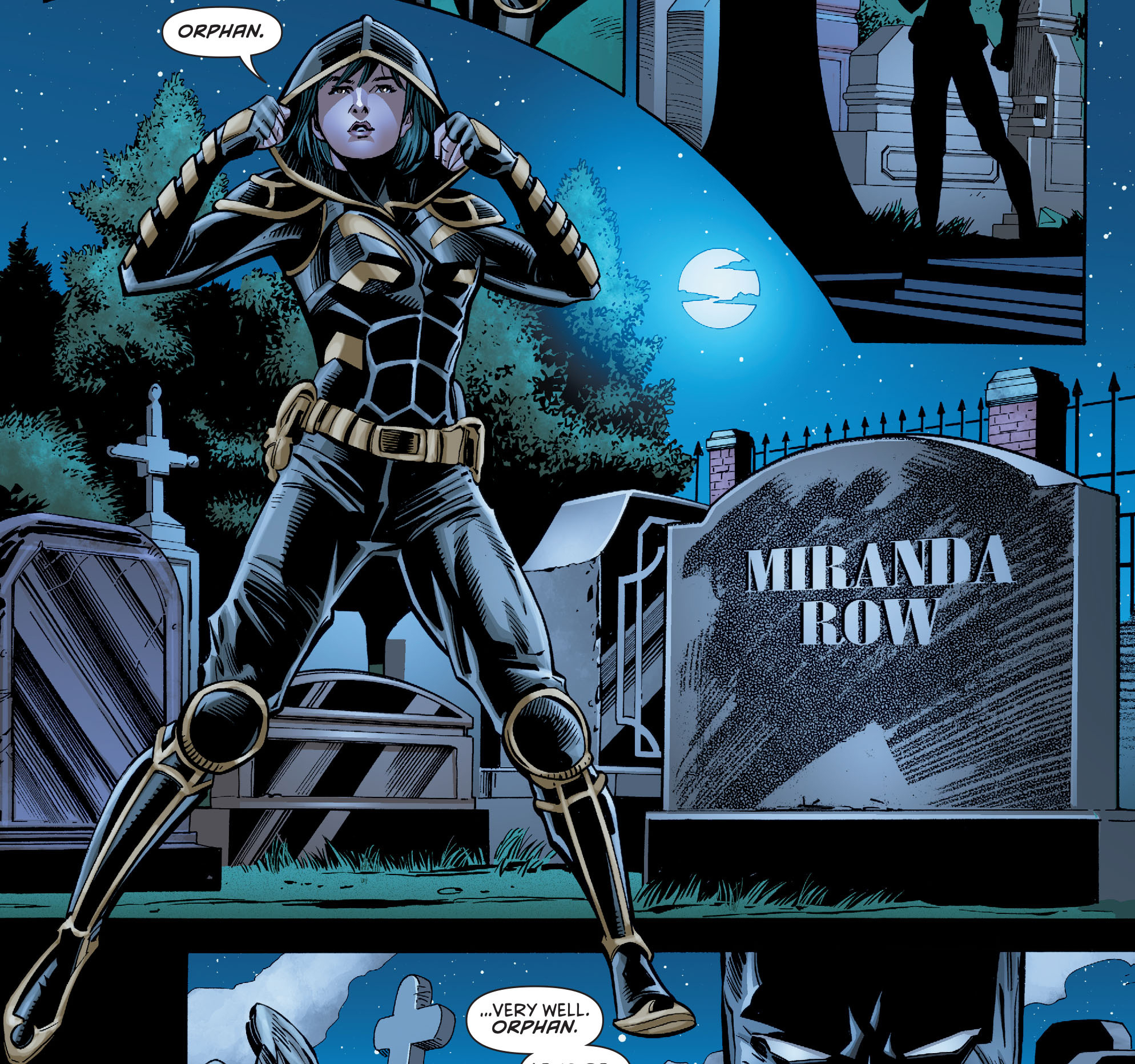 Cassandra Cain (Prime Earth)/Gallery | DC Database