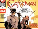 Catwoman Vol 5 24