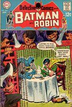 Detective Comics 383