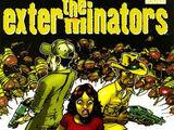 Exterminators Vol 1 22