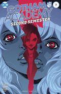 Gotham Academy Second Semester Vol 1 7