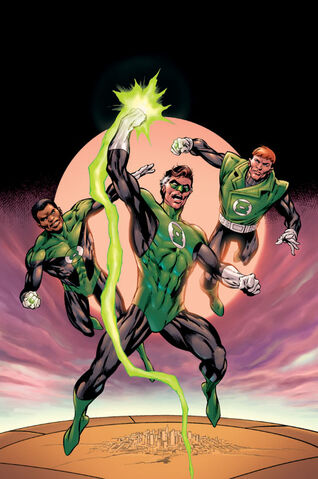File:Green Lantern The Road Back Textless 2003 Edition.jpg
