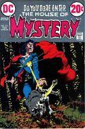 House of Mystery v.1 211