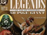 Legends of the DC Universe 80-Page Giant Vol 1 1