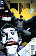 Legends of the Dark Knight Vol 1 3