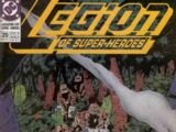 Legion of Super-Heroes Vol 4 20