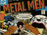 Metal Men Vol 1 52