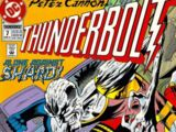 Peter Cannon: Thunderbolt Vol 1 7