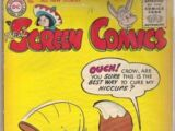 Real Screen Comics Vol 1 93