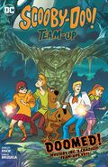 Scooby-Doo! Team-Up Doomed!
