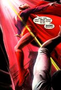 Supergirl Justice 001