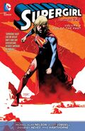 Supergirl Out of the Past