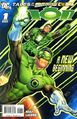 Tales of the Sinestro Corps - Ion 1